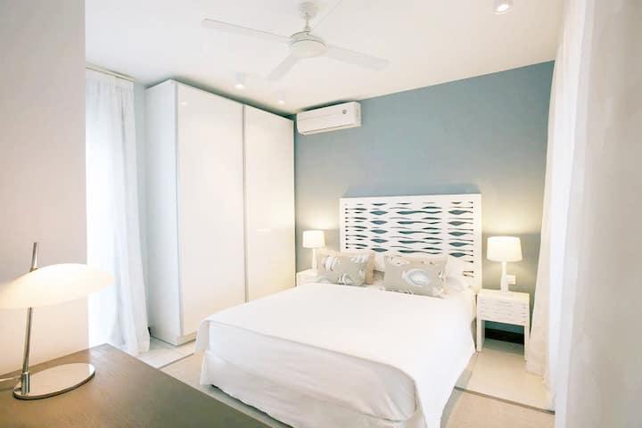 Plage Bleue Luxury Penthouse 1 Bedroom
