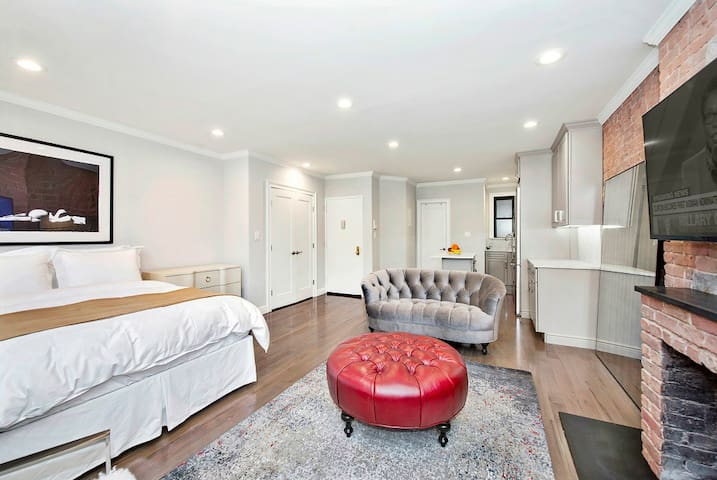 CHIC STUDIO IN HEART OF WEST VILLAGE/MEATPACKING - New York - Apartment