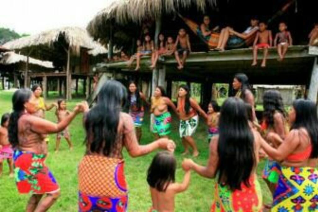la dansa cultura