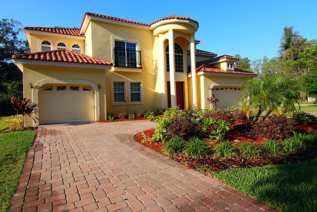 Homes For Rent In Lutz Florida