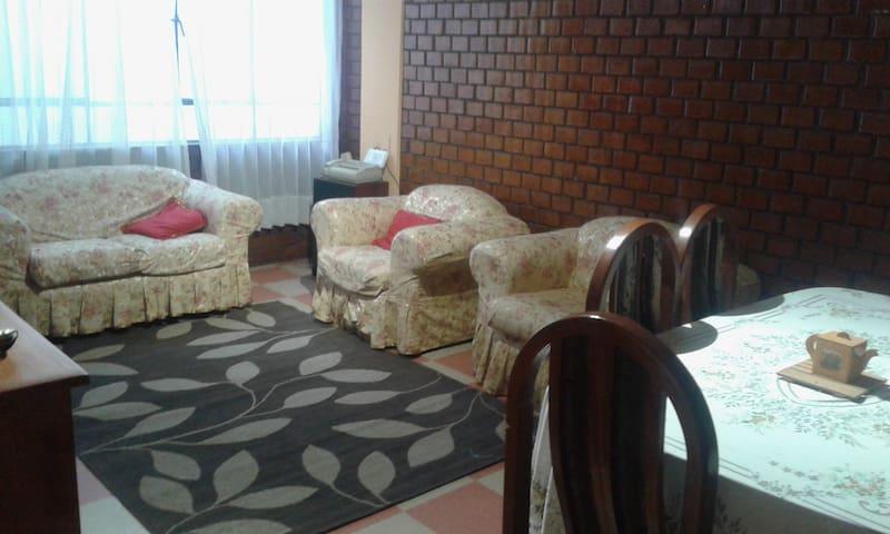 Alojamiento en casa Familiar - Arequipa - Huis