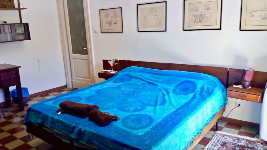 Stanza Privata  a Catania/ Bed in Catania