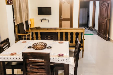 Attica Living Spaces - 2BHK