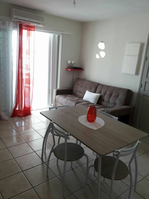 Lili location saisonni re condominiums for rent in le for Marin condos for rent