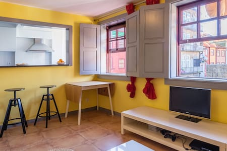 Live like a local - Apartment in a popular street - Porto