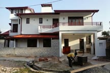 Newly built home from Panadura