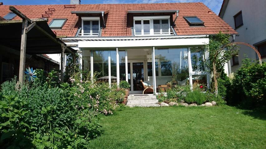 Ferienhaus für 8 Gäste mit 140m² in Lichtenau (58888)