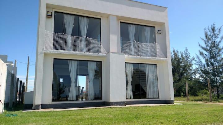 """PROMOÇÃO R$199 Casa na """"Beira do Mar"""" Itapirubá/SC"""