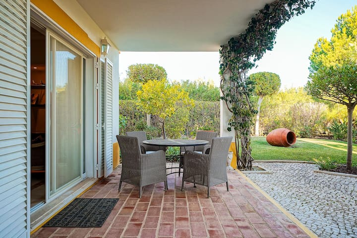 Outstanding Apart. Private Garden Quinta do Lago