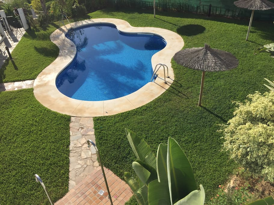 Piscina / swimming pool