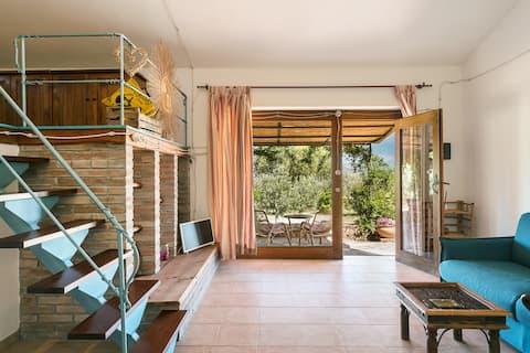 Murta Maria ★★★★★ -Elegant dependance with veranda
