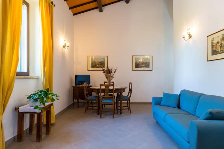 Olmo - Margherita apartment