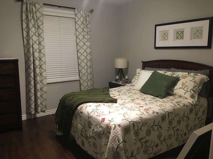 Jones's Bed& Breakfast