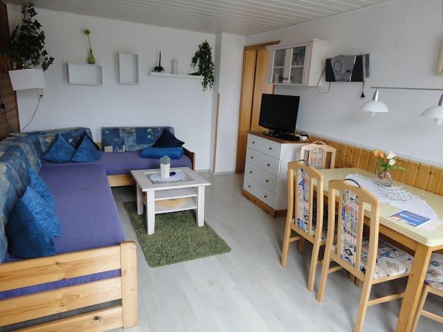 Ferienwohnung Haus Sandra- Wohnung 5