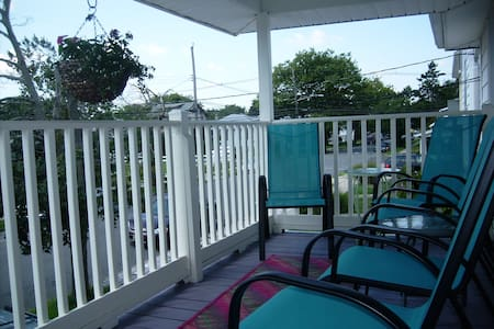 Starfish Deck /Family Friendly - Belmar - Otros
