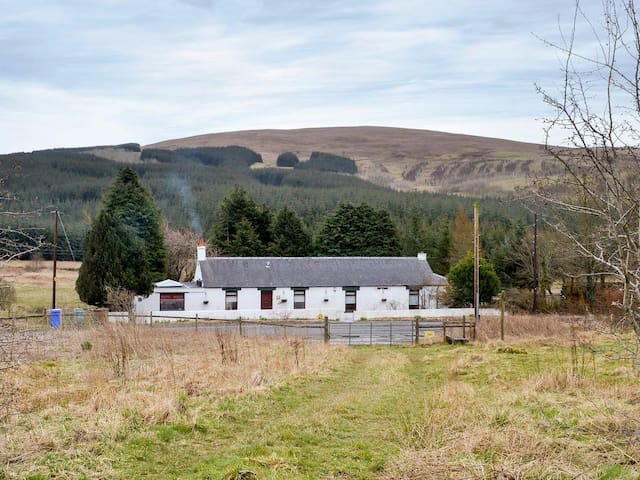 Burnside Cottage (UK5690)
