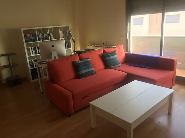 At 20 m. From Madrid airport - Arganda del Rey - Wohnung