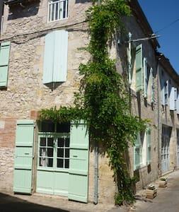 Maison  au centre du village - Terraube - 게스트하우스