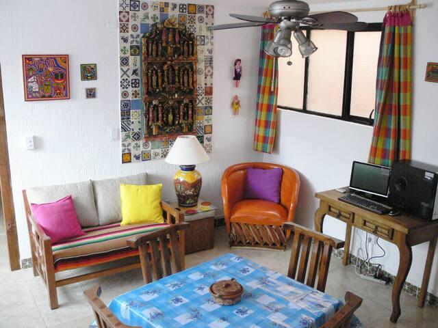 Guanajuato's Best 5-Star Value & Bargain Apt. 3 - Guanajuato