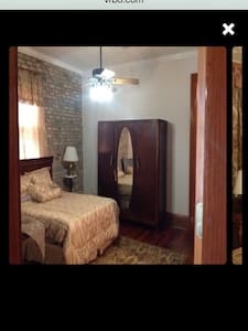 Historic Property  Rooms 9 & 10 - Belle Chasse