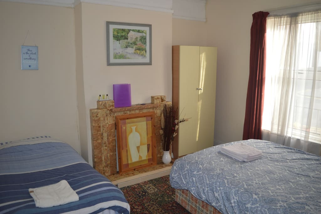 Large Family Rooms Dublin