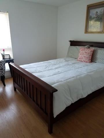Simple Place near downtown - San Antonio - Apto. en complejo residencial