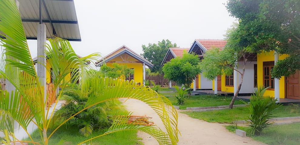 Exotic Beach Hotel