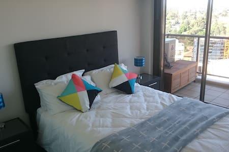 Ideally located in the heart of Parramatta. - Parramatta - Apartment