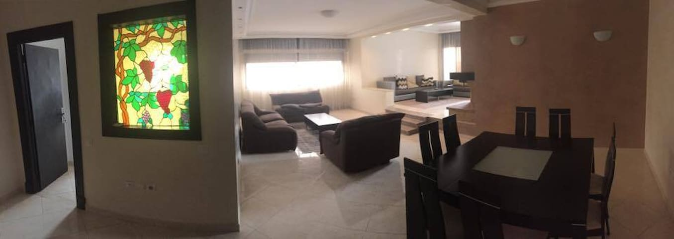 Excellent central apartment to discover Rabat 1