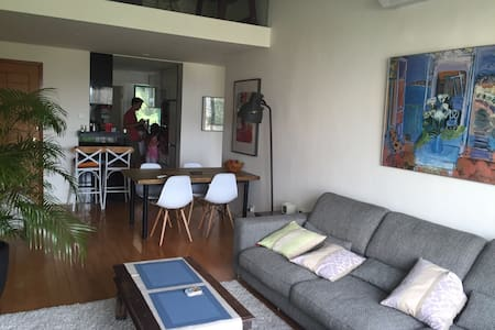 Family apartment close to Disneyland Hong Kong - Discovery bay