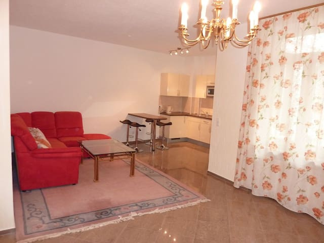 Apartment Moybaden 2