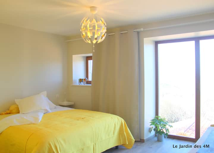 Chambre double Mirabelle