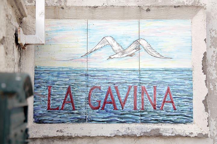 la gavina . panoramic villa - Gaeta - Villa