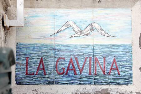 la gavina . panoramic villa - Gaeta
