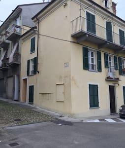Sandy Apartment - San Damiano d'Asti - Apartmen