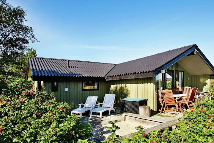 7 person holiday home in Lemvig