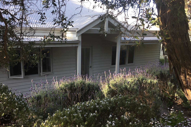 Lavender Beach Cottage