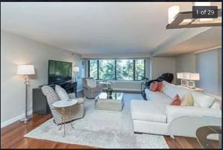 Luxury Apartment in the Heart of Boston w PARKING!