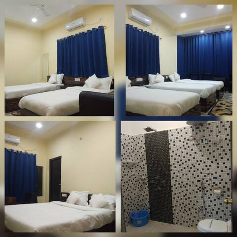 Room Triple Bed