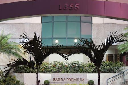 Apart-hotel Barra Premium Residence - Rio de Janeiro