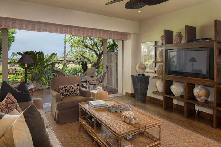 Ka'ulu Villa Townhouse 129 B - Hawaii - Villa