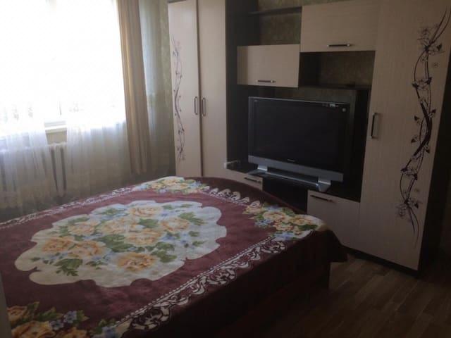 апартаменты Ленинградское шоссе 35
