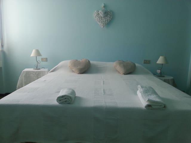 A Casa di Elsa Camera comfort - Fiorenzuola d'Arda - Lägenhet