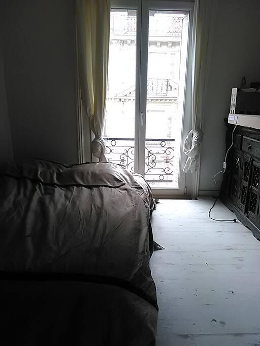 Chambre 1 - étage 4