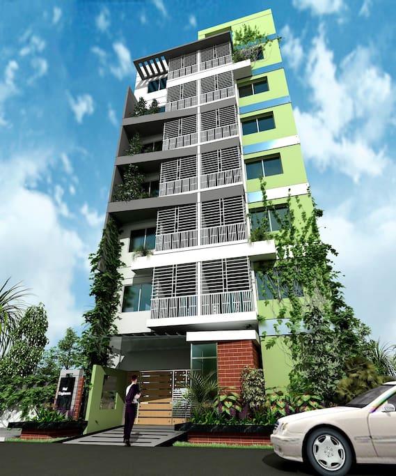 Apartment Rent In Dhaka