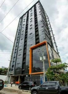 Bloq Loft Unit For Rent in Cebu City 3B