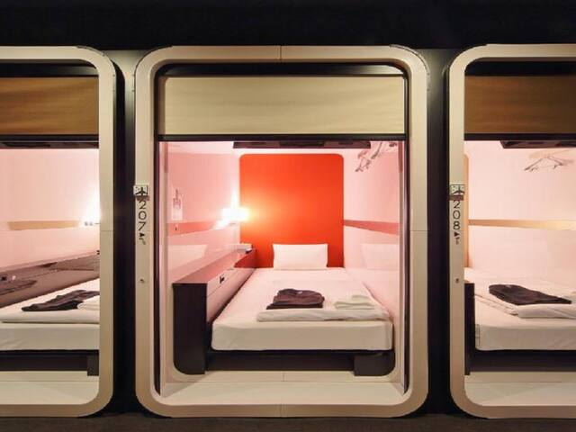 BC for women only [Business-class cabin]