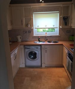 Ryehill View Apartment - Glasgow