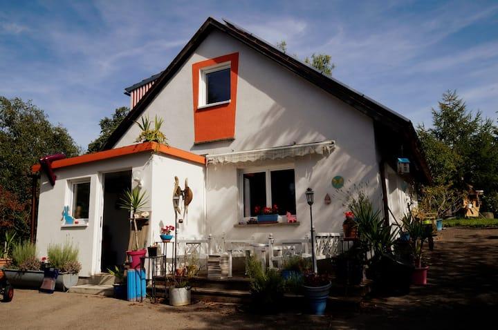 The House of Uli - Urlaub wie bei Freunden