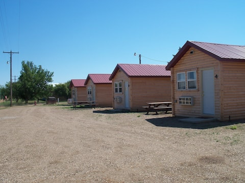 The Limit Lodge & Cabins